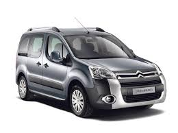 Voiture d'occasion Citroën Berlingo | Alcopa Auction